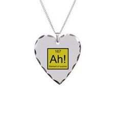 Ah! Element of Surprise Necklace