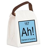 Science humor Bags & Totes