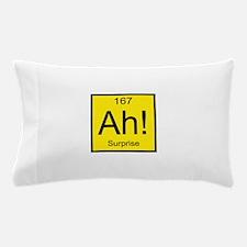 Ah! Surprise Element Pillow Case