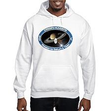 Cassini Saturn Hoodie