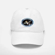 Cassini Saturn Baseball Baseball Cap