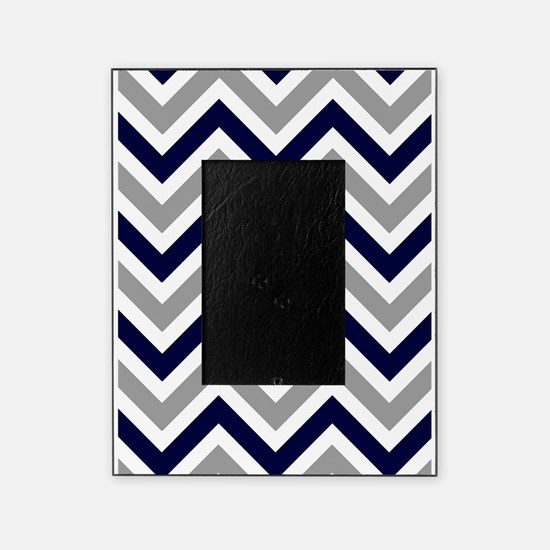 'Zigzag' Picture Frame