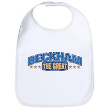The Great Beckham Bib