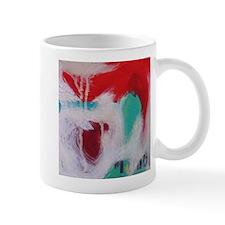 Limbo Art Mug