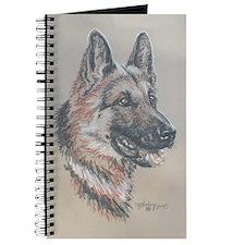 German Shepherd Journal