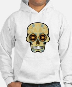 CANDY SKULL-AUTUMN-1 Hoodie