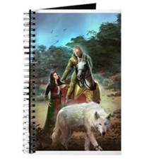 The White Wolf Propphecy Lovers Journal
