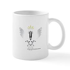 Screaming Cockatoo Mug