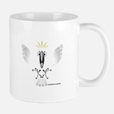 Screaming Cockatoo Mug
