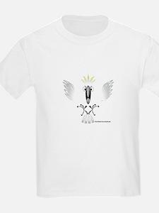 Screaming Cockatoo T-Shirt