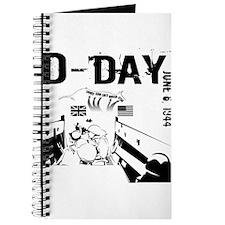 D-DAY Journal