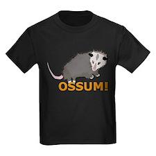 Ossum T