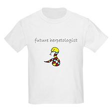 future herpetologist T-Shirt