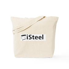 iSteel Tote Bag