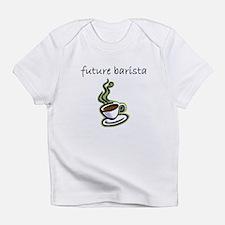 future barista Infant T-Shirt