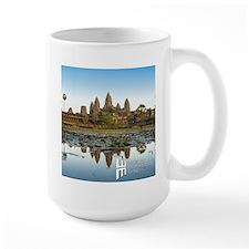 Angkor Wat Mug