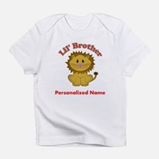 Little Brother Lion Infant T-Shirt