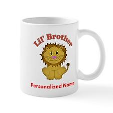 Little Brother Lion Mug