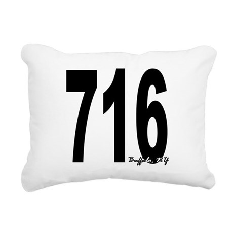 What is the 716 area code have
