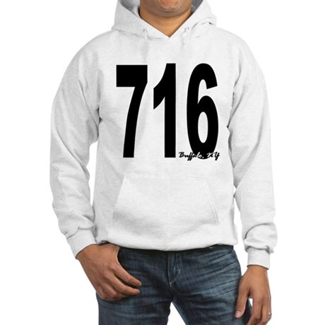 That was what is the 716 area code more