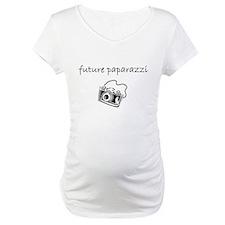 future paparazzi.bmp Shirt