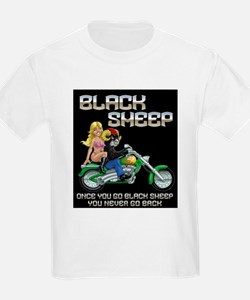 BLACK SHEEP T-SHIRTS T-Shirt