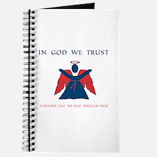CASA Angel Trust Journal