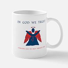 CASA Angel Trust Mug