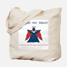 CASA Angel Trust Tote Bag