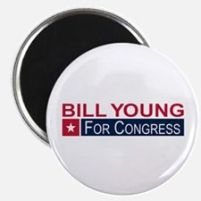 Elect Bill Young Magnet