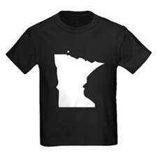 State of Minnesota T-Shirt