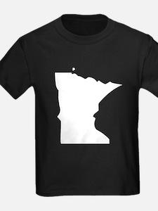 State of Minnesota T-Shirt