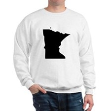 State of Minnesota Sweatshirt