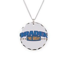 The Great Braden Necklace