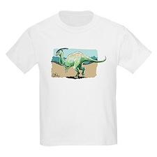 Parasaurolophus T-Shirt