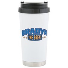 The Great Bradyn Travel Mug