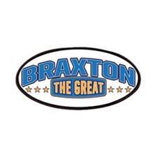 The Great Braxton Patches
