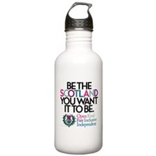 Be It Sports Water Bottle