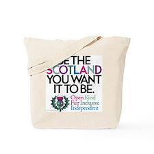 Be It Tote Bag