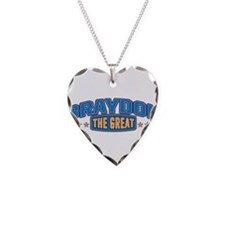 The Great Braydon Necklace