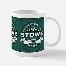 "Stowe ""Vermont Green"" Mug"