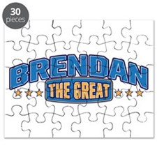The Great Brendan Puzzle
