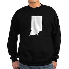 State of Indiana Sweatshirt