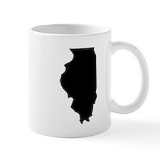State of Illinois Mug