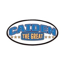 The Great Caiden Patches