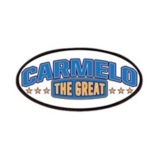 The Great Carmelo Patches