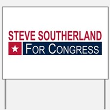 Elect Steve Southerland Yard Sign