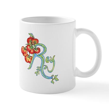 Rey tomato Mug