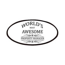 World's Most Awesome Property Manager Patches