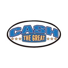 The Great Cash Patches